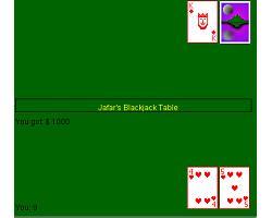 black jack spiele